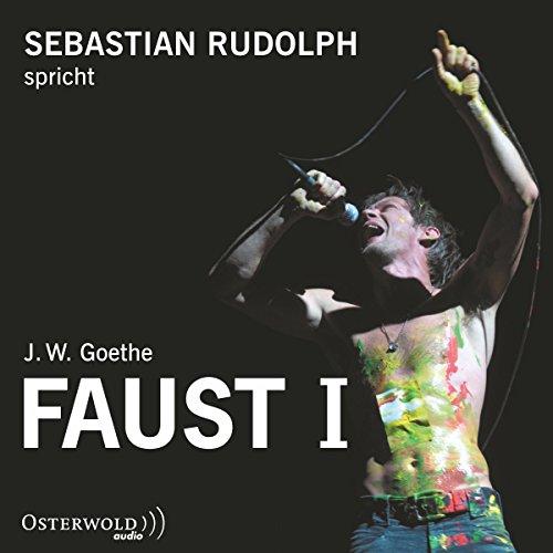 Faust I Titelbild