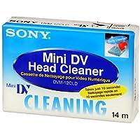 Sony DVM-12CLD - Cinta de Limpieza