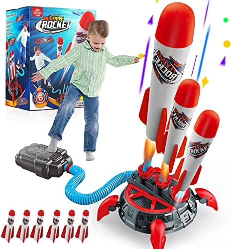 Top 10 Best rocket launcher gun