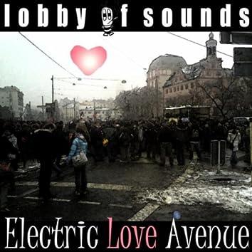Electric Love Avenue