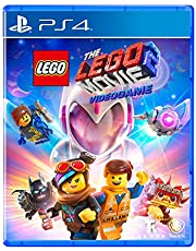 The LEGO Movie 2 gra wideo [PlayStation 4]