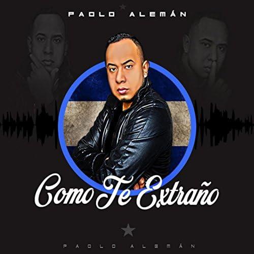 Paolo Alemán