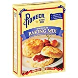 Pioneer Brand Original Biscuit Baking Mix, 40 Ounce