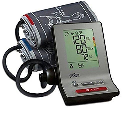 Braun BP6100 ExactFit 3 Tensiomètre bras avec 2 brassards