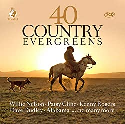 40 Country Evergreens