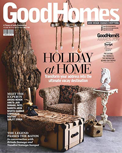 Good Homes: Transform your address into the ultimate vacay destination (English Edition)