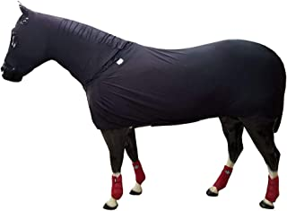 full body horse slinky