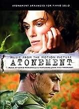 Best atonement sheet music Reviews