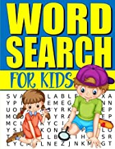 Word Search For Kids: 50 Easy Large Print Word Find Puzzles for Kids: Jumbo Word Search Puzzle Book (8.5″x11″) with Fun Themes! (Word Search Puzzle Books) (Volume 1) PDF