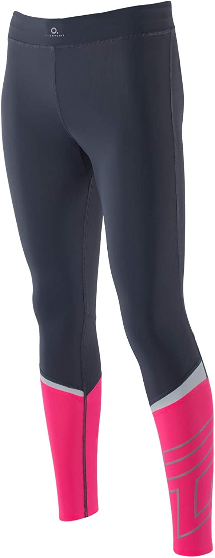 Zeropoint Athletic Compression Tights Multi-Colour Womens