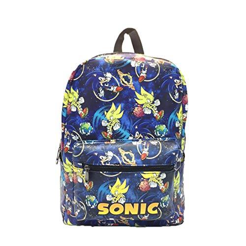 HUANGH Cute backpacks Pokemon bag for kids Cute cartoon Pokemon Pikachu backpack Dragon Cat fashion bag Children's birthday gift new year gift G