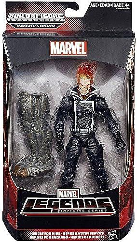 para proporcionarle una compra en línea agradable Marvel Legends Infinite Infinite Infinite 6 Inch Action Figure Spider-Man Wave 4 - Superior Venom by Hasbro  sin mínimo