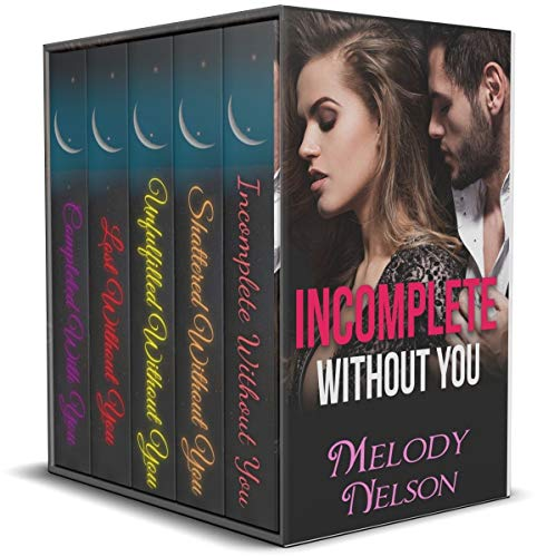 Only You Boxset (A Billionaire, Bad Boy and Good Girl Romance) (English Edition)