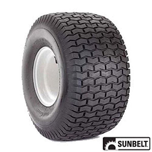 TIRE-TURF SAVER; 13X6.5X6; 2 PLY