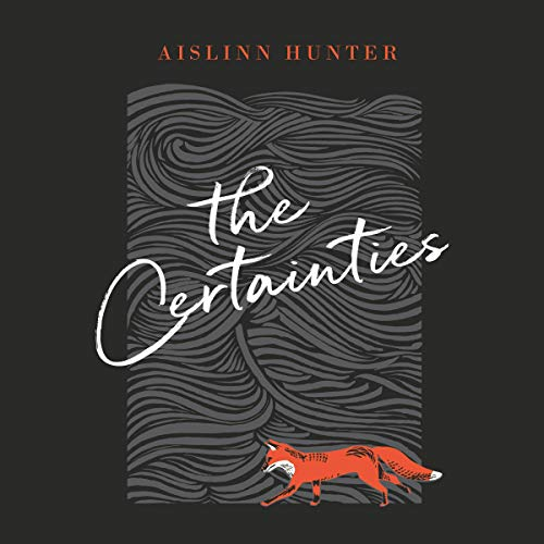 The Certainties  By  cover art