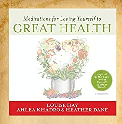 Meditations for Great Health