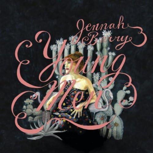 Jennah Barry