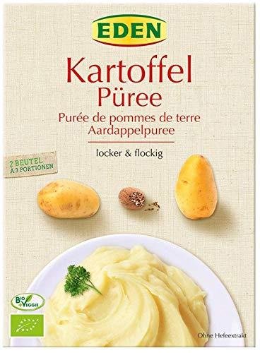 EDEN Bio Kartoffelpüree (2 x 160 gr)