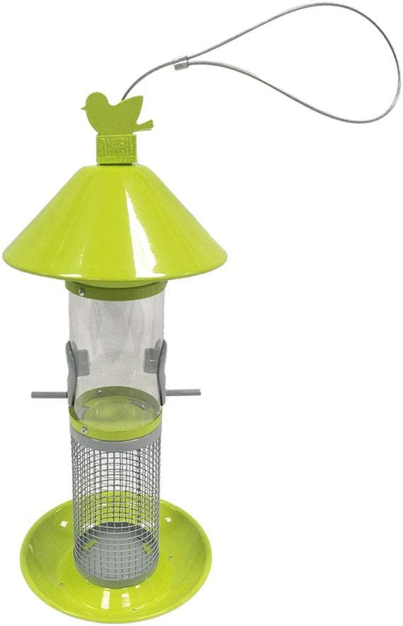 Suspended New York Mall Wild Bird Feeder Seed for Chicago Mall Mixture Mixing