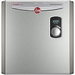 Best Rheem Electric Water Heaters