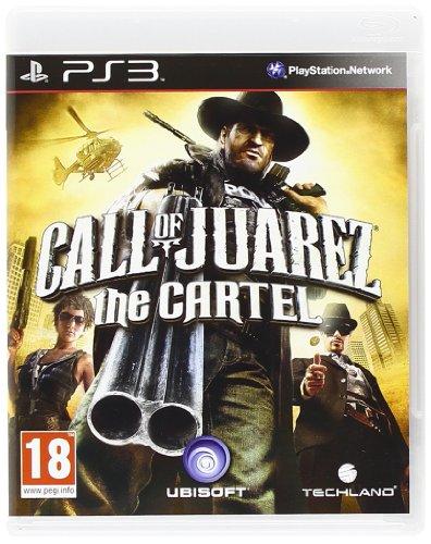 Ubisoft Call of Juarez: The Cartel vídeo - Juego (PlayStation 3, Shooter, M (Maduro))