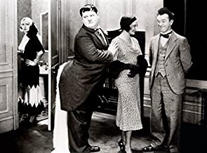 8 X 10 Photograph Laurel & Hardy Chickens Come Home Hollywood Celebrity Hollywood film Stars MADE IN THE USA