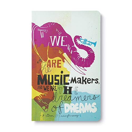 We Are the Music-Makers