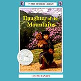 Daughter of the Mountains cover art