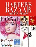 Harper's Bazaar: First in Fashion