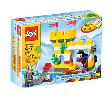 LEGO Castle Building Set (6193)