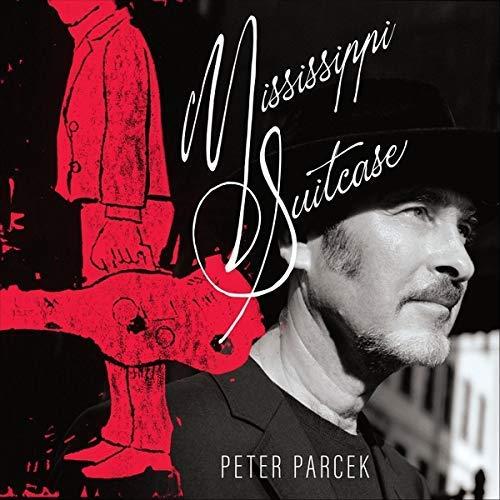 Mississippi Suitcase