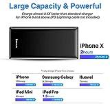 Baseus Power Bank Externer Akku 30000mAh, USB C Schnelles Aufladen Tragbares Ladegerät für iPhone, iPad, Mac, Kompatibel mit Samsung, Huawei und mehr - 2