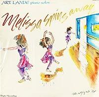 Melissa Spins Away