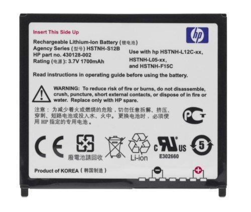 Bateria Gps Ion