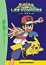 Pokémon - Les voyages, tome 1 par Godeau