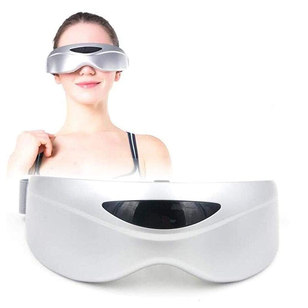 候補者に関して開業医アイマッサージャーバイブレーションマッサージで目をリラックスし、くまを減らし、頭のストレスを和らげ、睡眠を改善します