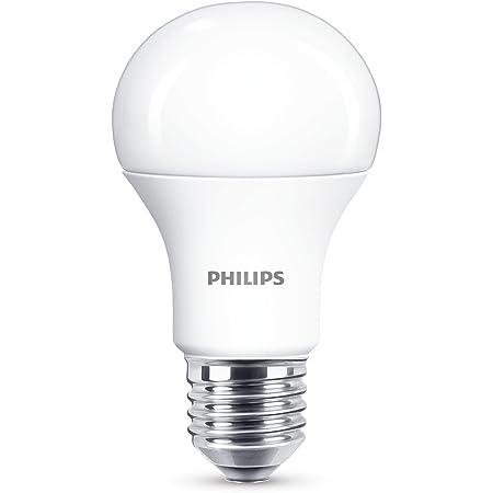 "Philips LED Lampe Remplace 100 W, E27, Blanc Neutre ""Cool White"" (4000K), 1521 Lumens"