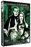 Pack Clásicos del Terror Años 30 Vol. 2: La Máscara de Fu Manchú + King Kong + Satanás + La Marca del Vampiro + Muñecos Infernales + Esmeralda, la Zíngara [DVD]