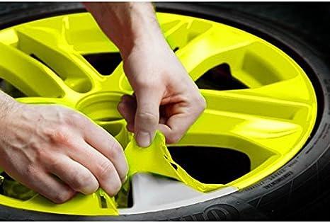 Wrapping D Gear Lack Sprühfolie Abnehmbar 400 Ml 1 Pc Aufkleber Für Auto Ersatzteile Europa Gratis Grün Glänzend Auto
