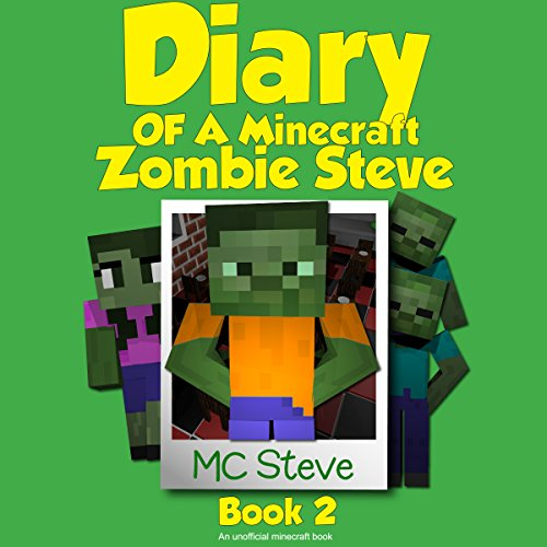 Zombie Cafe audiobook cover art