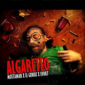 Algareteo