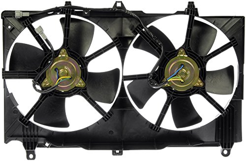 Dorman 620-429 Radiator Dual Fan Assembly