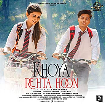 Khoya Rehta Hoon