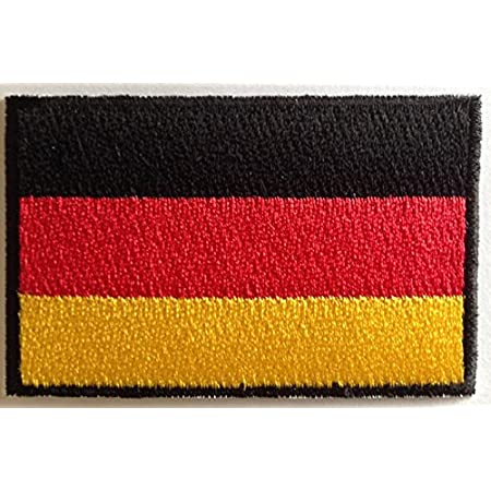 Flaggen Aufn/äher Patch Gr/önland Fahne Flagge
