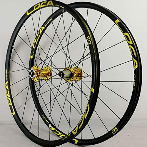 Rueda de bicicleta de montaña de lanzamiento R35 Quick Set 26