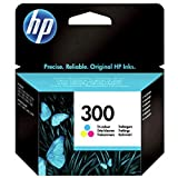 HP CC643EE Cartucho DE Tinta CC-643EE Color