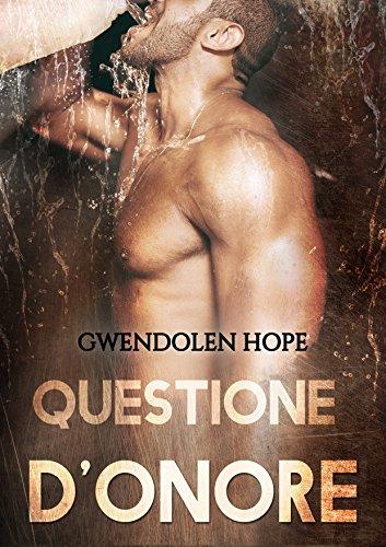 Cuestión De Honor de Gwendolen Hope