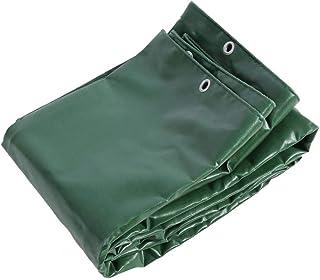 Size : 2X1M JDKC- Lona Impermeable de PVC para Exteriores de 3X3 M Lona Perforada Multiusos de 3X2 M Lona Protectora de 3X4 M Lona