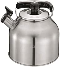 MSWL 3.7L Kettle, 304 Stainless Steel Kettle, High Quality, Best Gift Kettle