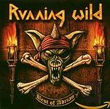 Songtexte von Running Wild - Best of Adrian